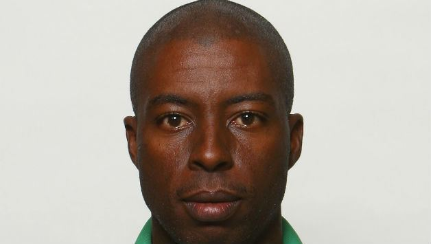 Sherwin Campbell (Cricketer) in the past