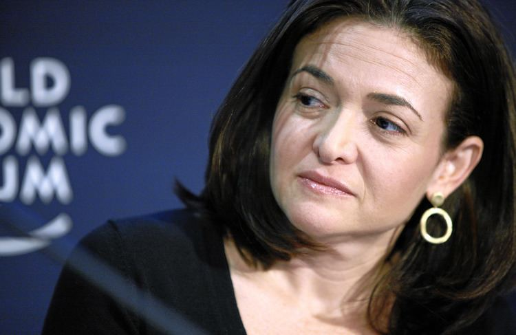 Sheryl Sandberg Sheryl Sandberg Wikipedia the free encyclopedia