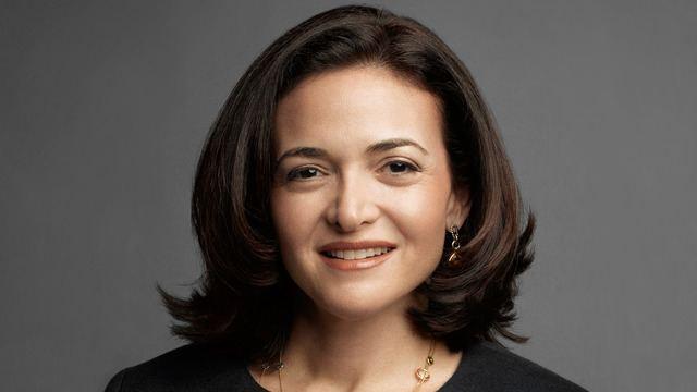 Sheryl Sandberg SherylSandbergjpg