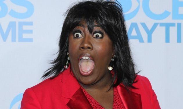 Sheryl Underwood Sheryl Underwood Puts Queens Of Comedy On Blast K975