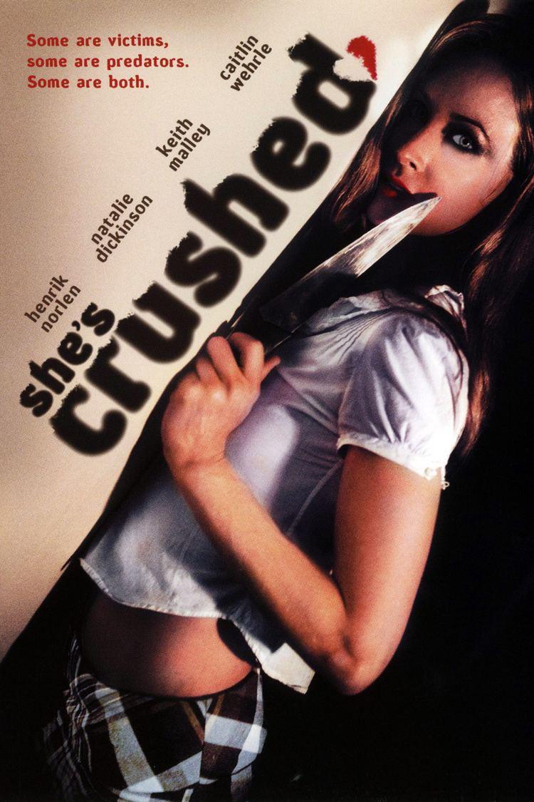 She's Crushed wwwgstaticcomtvthumbdvdboxart8192639p819263