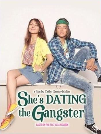 Shes dating the gangster story full version