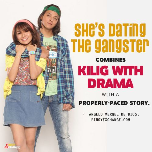 Shes dating the gangster athena dizon died in your arms