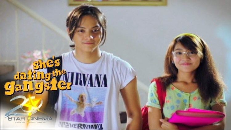 She's Dating the Gangster Shes Dating The Gangster Teaser YouTube