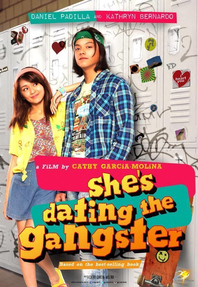 She's Dating the Gangster Shes Dating The Gangster Casts Revealed List Philippine News