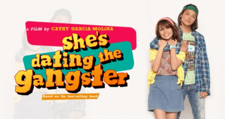 She's Dating the Gangster Filipino Movie 2014 Shes Dating The Gangster Others Soompi Forums