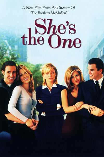 She's the One (1996 film) Shes The One Movie Review Film Summary 1996 Roger Ebert