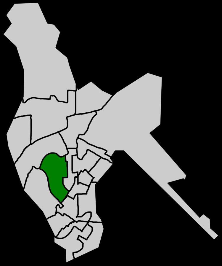 Sheung Lok (constituency)