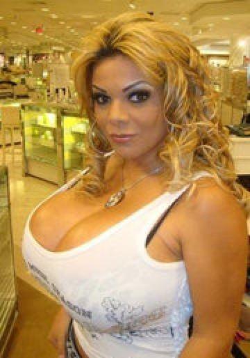 Sheyla Hershey Nude Photos 85