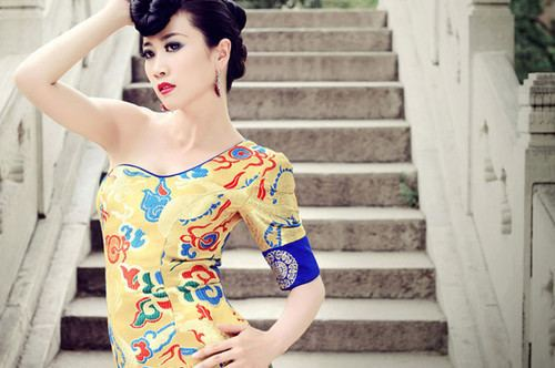 Shi Hengxia wwwwomenofchinacnreswomenofchina1108sister