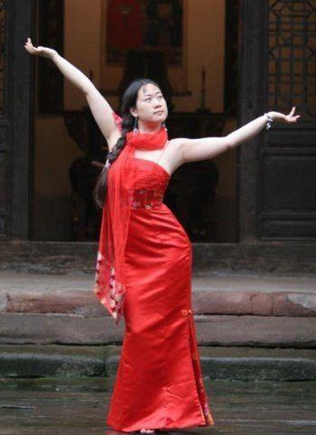 Shi Hengxia Shi Hengxia