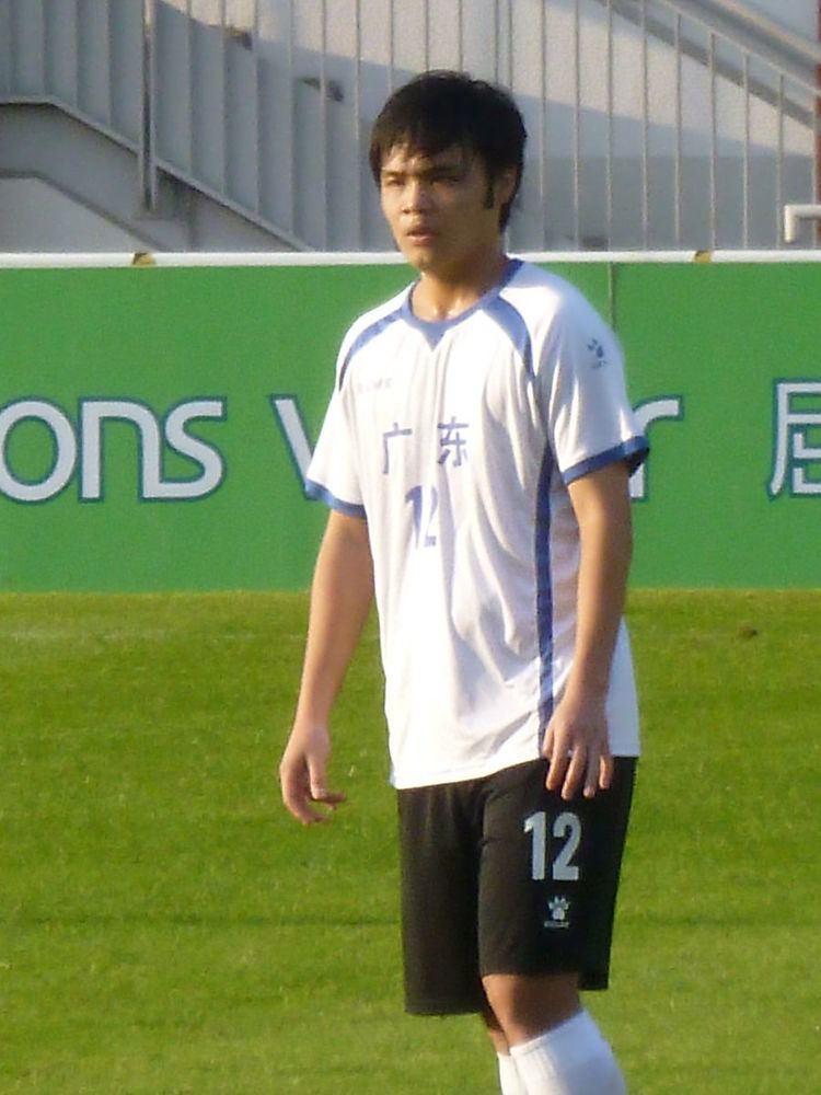 Shi Hongjun