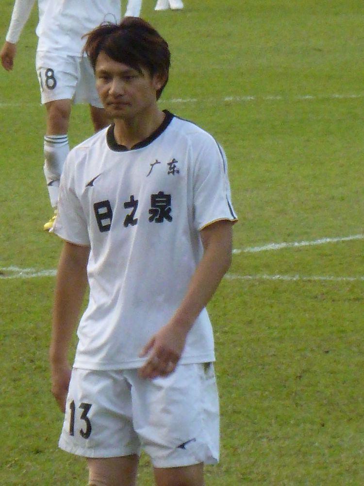 Shi Liang (footballer) Shi Liang footballer Wikipedia