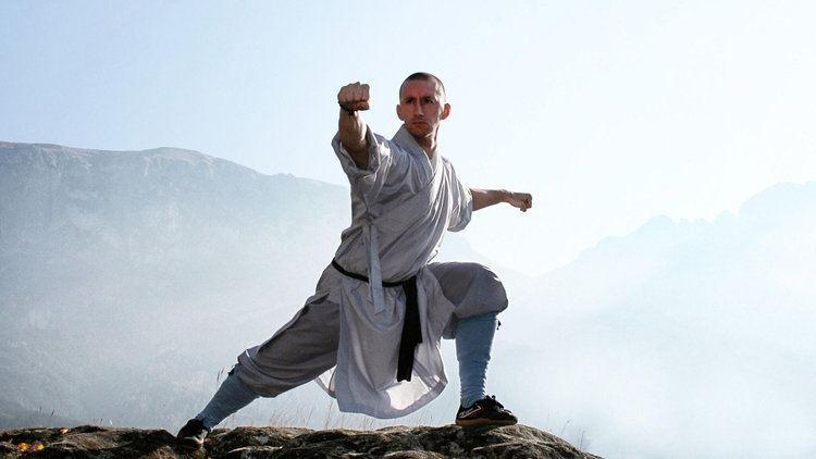 Shi Xing Mi Shaolin Shi Xing Mi
