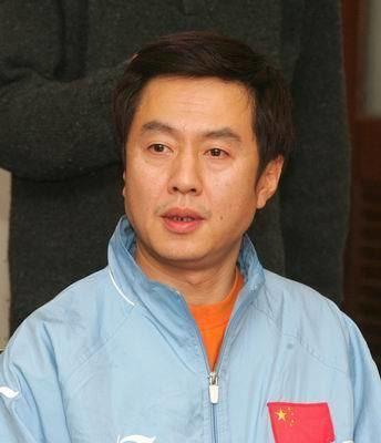 Shi Zhihao newscctvcomsportstabletennis20070522images2