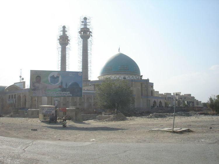 Shia Islam in Afghanistan