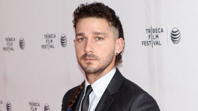 Shia LaBeouf Video Emerges of Shia LaBeouf In Heated Argument With