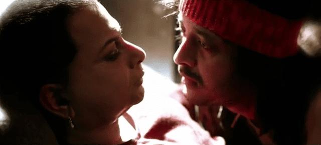 Shibaji movie scenes Check some unknown facts about Chitrangada Bengali Film