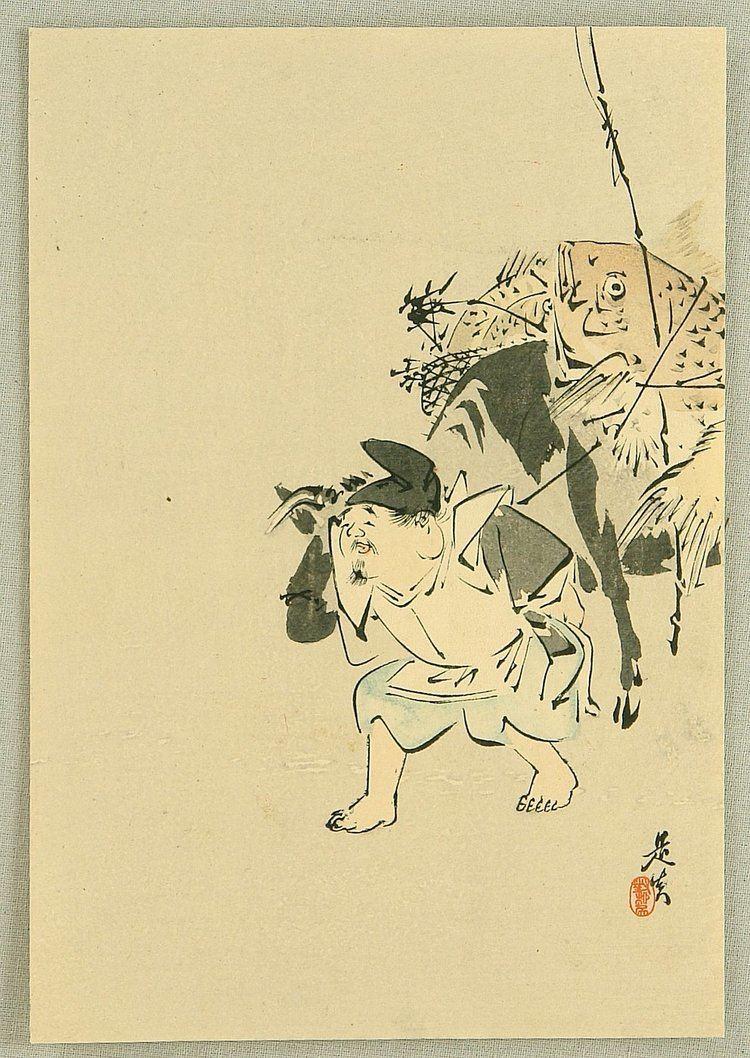 Shibata Zeshin Shibata Zeshin Ukiyoe Search