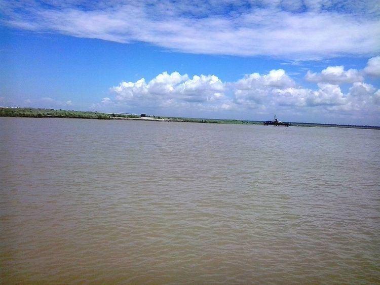 Shibsa River