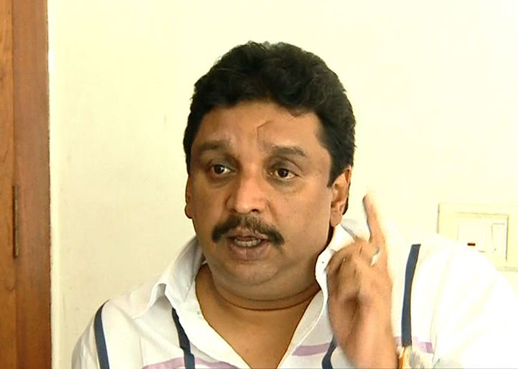Shibu Baby John Mathrubhumi ReadMore 39After the Vote Shibu Baby John39