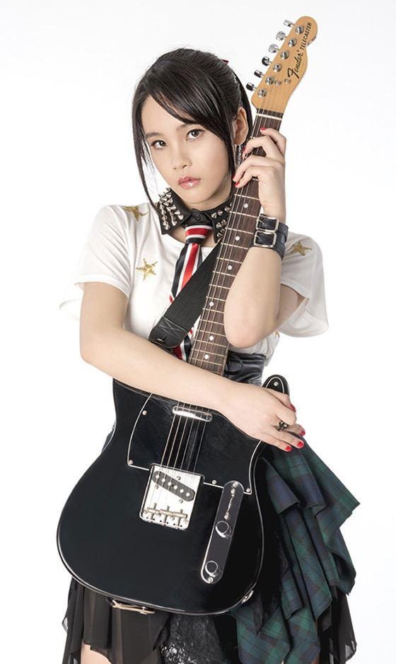 Shiena Nishizawa Crunchyroll Shiena Nishizawa Performs OP Song for The Asterisk