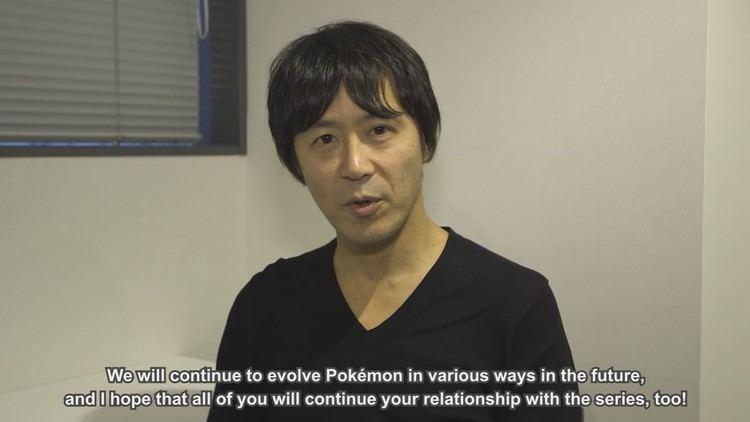 Shigeki Morimoto Shigeki Morimoto Archives Nintendo Everything