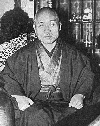 Shigeru Honjo