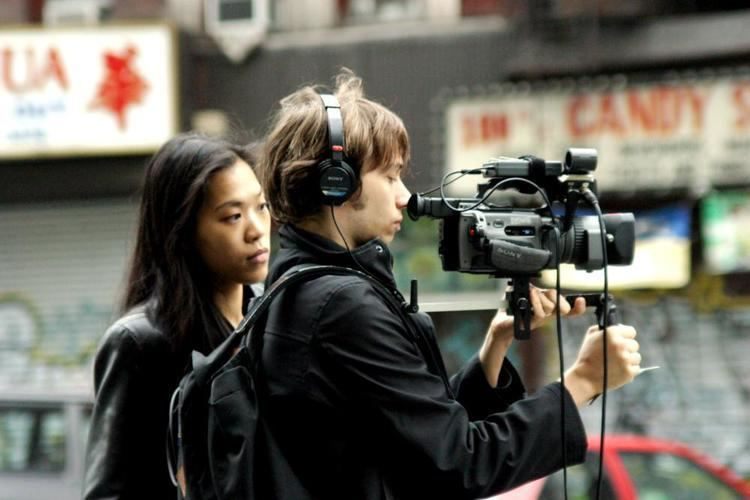 Shih-Ching Tsou Cineplexcom ShihChing Tsou