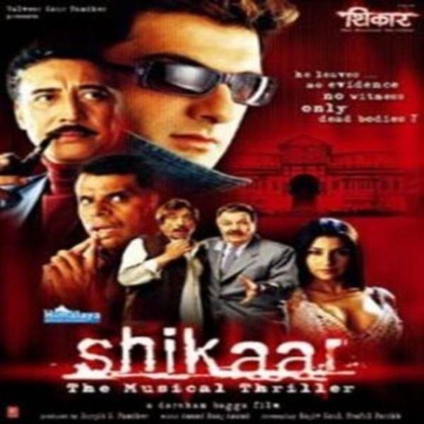 Shikaar 2004 Mp3 Songs Bollywood Music