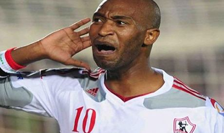 Shikabala VIDEO ShikabalaShehata altercation overshadows Zamalek