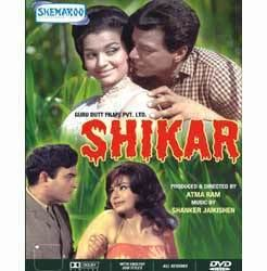 Old films and me Packing a punch Shikar