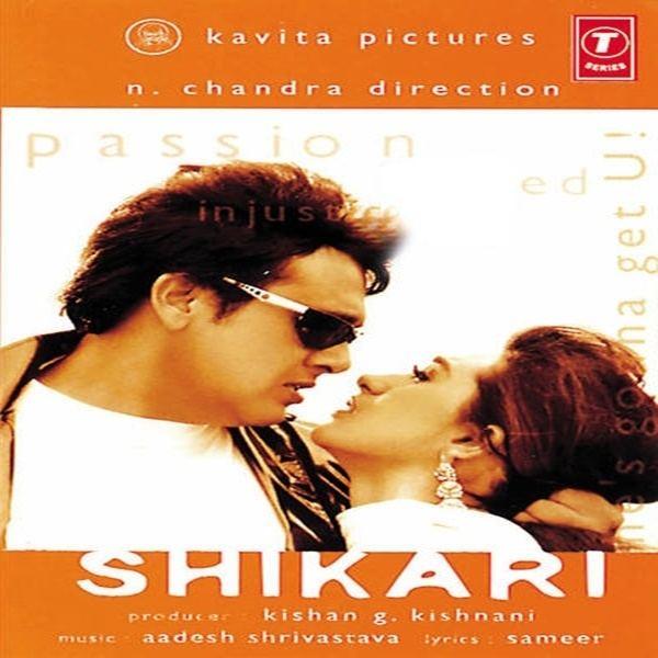 Shikari 2000 Mp3 Songs Bollywood Music