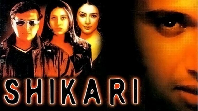 Shikari 2000 Full Movie Govinda Karishma Kapoor Tabu Kiran