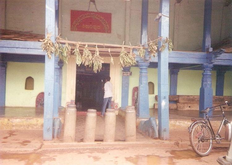 Shikaripur Tourist places in Shikaripur