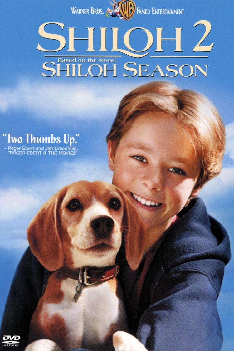 Shiloh 2: Shiloh Season wwwgstaticcomtvthumbdvdboxart22930p22930d
