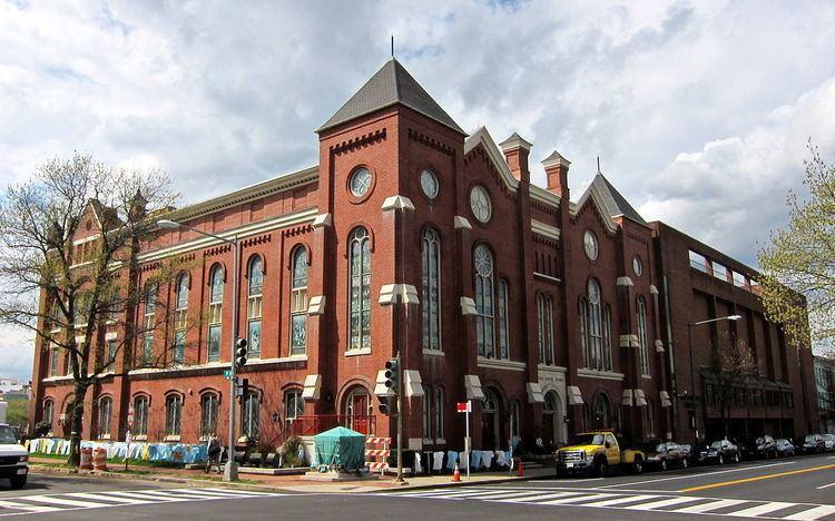 Shiloh Baptist Church (Washington, D.C.)