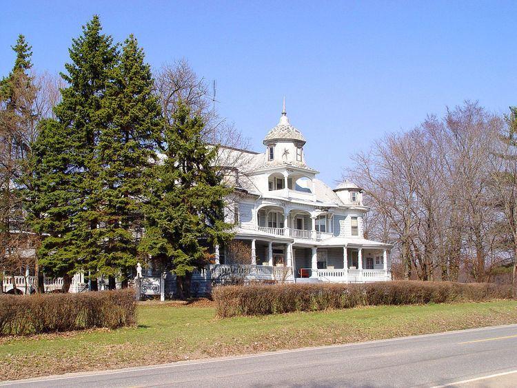 Shiloh House (Benton Harbor, Michigan)