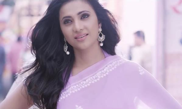 Shilpa Anand My fans are connected more to the name Riddhima 26655