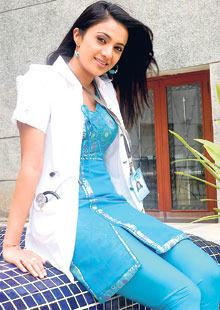 Shilpa Anand Shilpa Anand is not a Bgrade actress The Times of India