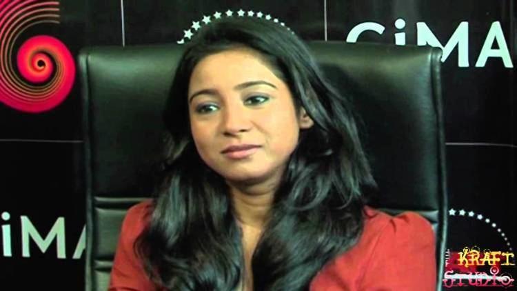 Shilpa Rao Shilpa Rao GiMA 2012 Singer Nominee YouTube