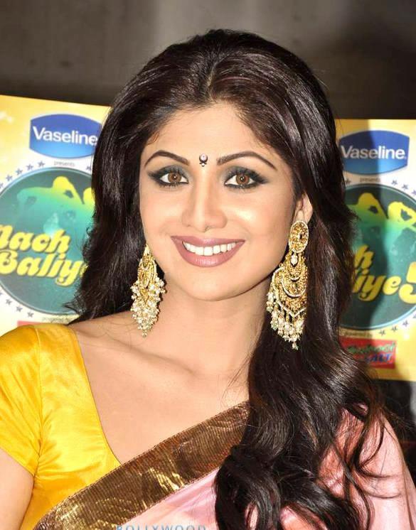 Shilpa Shetty Shilpa Shetty Beauty Haircare Makeup Tips and Secrets