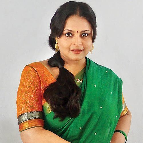 Shilpa Shirodkar Shilpa Shirodkar returns with a TV serial Latest News
