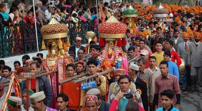 Shimla Culture of Shimla