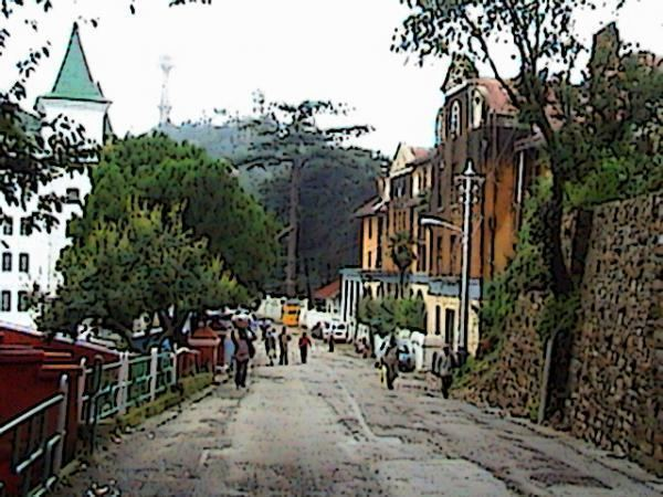 Shimla Beautiful Landscapes of Shimla
