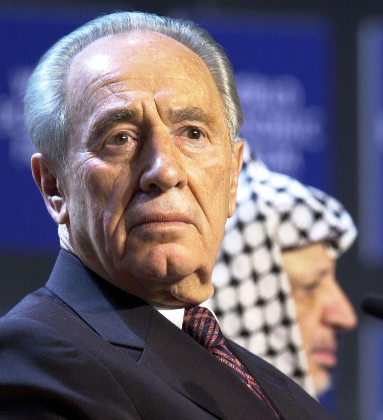 Shimon Peres Franciscans Honor Shimon Peres Veterans Today