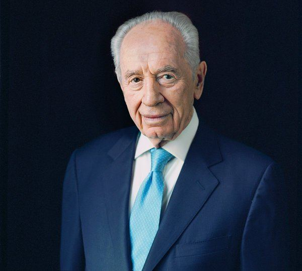 Shimon Peres static01nytcomimages20130113magazine13pere