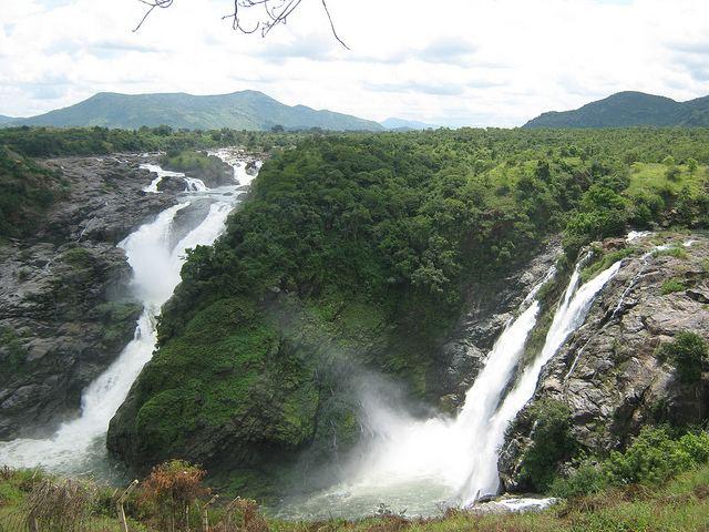 Shimsha Shimsha Valley Karnataka Location Distance Travel Guide