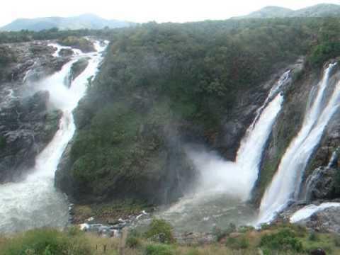 Shimsha Bluff Shimsha Falls Karnataka Nov 13 DSCF8255 YouTube