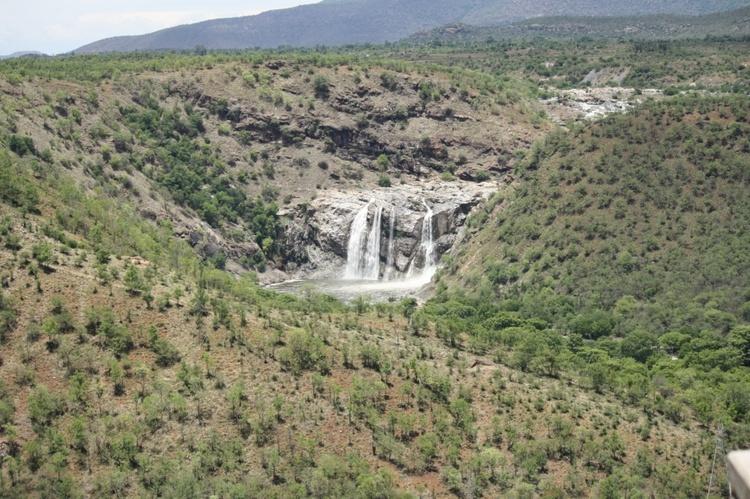 Shimsha Shimsha falls